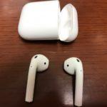 Bluetoothマイクを使ってIphoneで動画作成 (IphoneとAirPodsを使って動画を作成する)