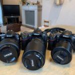プロフェッショナルを魅了する機動力。 ニコン デジタル一眼レフカメラ D300S