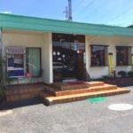 岡山県玉野市長尾にあるカフェ、レストランまるいちに行ってきました。